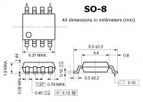 93C66:AT93C66A-10SU-18 Microchip (Atmel)